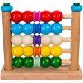 Рахунки розвиваюча дерев'яна іграшка