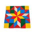 Геометрия мозаика развивающая деревянная игрушка