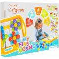 Игрушка развивающая Тигрес Моя первая мозаика