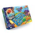 Набір для творчості Кльова Риболовля та KidSand Danko Toys