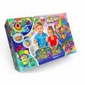 Набор креативного творчества BIG CREATIVE BOX H2Orbis ДТ-KП-03-01