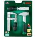 Набор инструментов Bosch со столярными инструментами