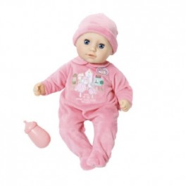 Кукла MY FIRST BABY ANNABELL  ЧУДЕСНАЯ МАЛЫШКА  36 см  Baby Born