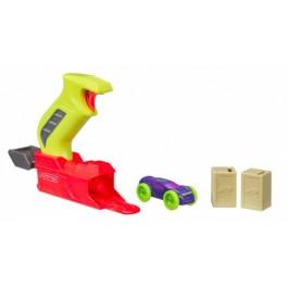 Бластер Throttleshot blitz green Nerf Nitro  C0780/C0783