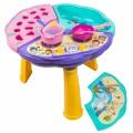Многофункциональный игровой столик ТМ Wader 39380
