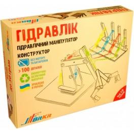 Конструктор Гидравлик BitKit BK0002