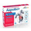 Детский развивающий конструктор танцующий робот АкроБот  BitKit 2123