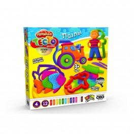 Набор для творчества Тесто для лепки Master Do TMD-11