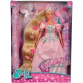 Кукла Штеффи Волшебная принцесса Рапунцель Steffi & Evi Love 573 8831