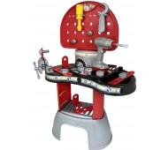 Игровой набор Механик-макси 18 элементов ТМ Полесье 43221