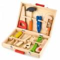Набор инструментов 10 шт Viga Toys 50387