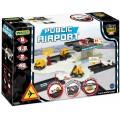 Набор Аэропорт Play Tracks City ТМ Wader 53550