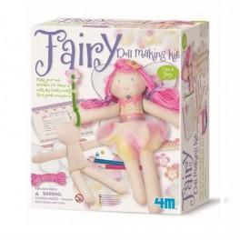 Набор для творчества Кукла-фея 00-02732