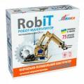 Электронный конструктор RobiT обучение С/С++ и электронике BitKit  BK0007