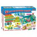 Великий набір 30 ігор для навчання читання 12109098У