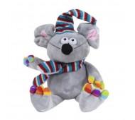 М'яка іграшка Мишка Символ року 25см C38933