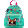 Рюкзак детский Kite Kids Littlest Pet Shop PS19-534XS