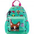 Рюкзак дитячий Kite Kids Littlest Pet Shop PS19-534XS
