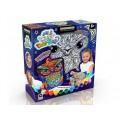Набор креативного творчества My Color Owl-Bag рюкзачек-сова COWL-01-01
