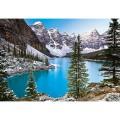 Пазлы Castorland 1000 Озеро, Канада С-102372
