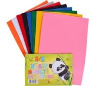 Набор цветного фетра 8 листов ВЦ001