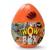 Набор для творчества  Dino WOW Box Креативное творчество  DWB-01-01