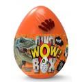Набір для творчості Dino WOW Box Креативне творчість DWB-01-01