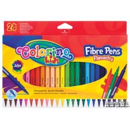 Фломастеры 24 цвета 14625PTR/1