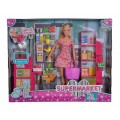 Кукла Simba Toys Штеффи в супермаркете 29см 5733449