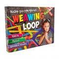 Набір для творчості плетіння Weawing Loop 347