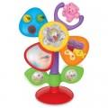 Цветок развивающая игрушка Kiddieland