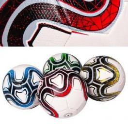 М'яч футбольний PVC 390г BT-FB-0267 / BT-FB-0258