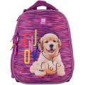 Рюкзак ранец школьный каркасный Kite Education 2021 Rachael Hale R21-531M