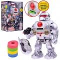Робот Защитник планеты на радиоуправлении