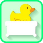 Іграшки для ванни