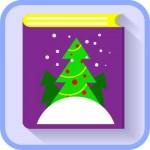 Книги новогодней тематики